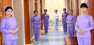 温馨的服务是我院妇科就医体验的保证